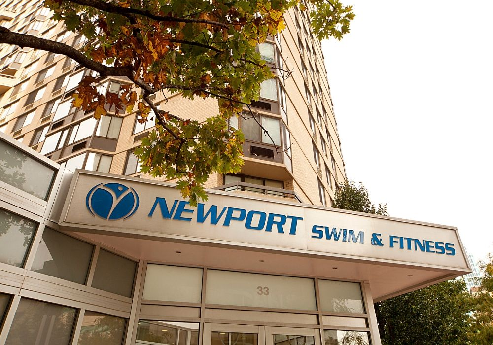 Newport Swim & Fitness