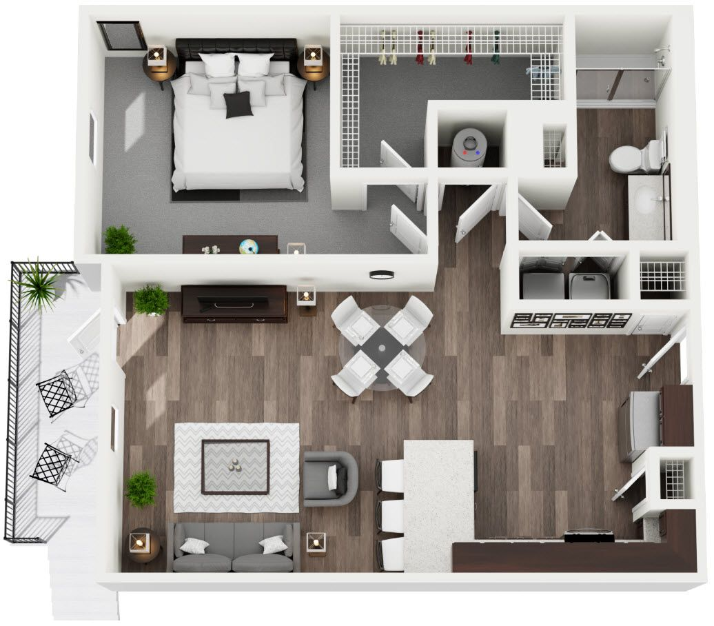 Floor plans 1 2 3 bedroom apartments knoxville tn - 3 bedroom apartments knoxville tn ...