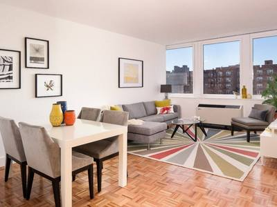 Long Island City Apartments for Rent Queens NY | Kings and ...
